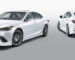 TRD lança Body kit para Lexus ES