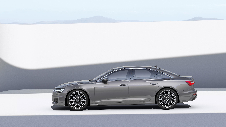 2019 Audi A6 Exterior 09