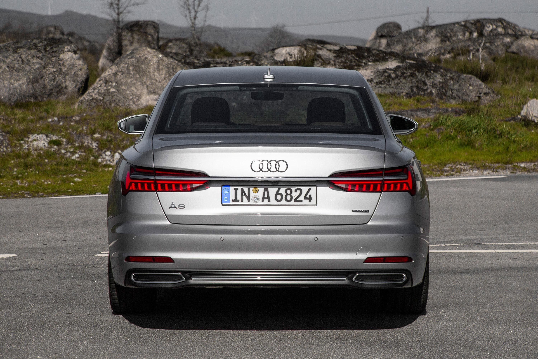 2019 Audi A6 Exterior 08