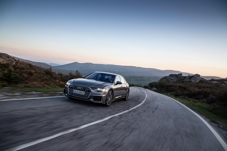 2019 Audi A6 Exterior 05