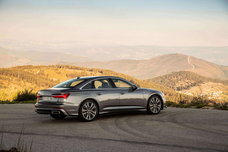 2019 Audi A6 Exterior 11