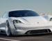 Porsche Taycan – O Esportivo Elétrico