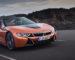 BMW Confirma Presença do i8 Roadster no Salão de São Paulo