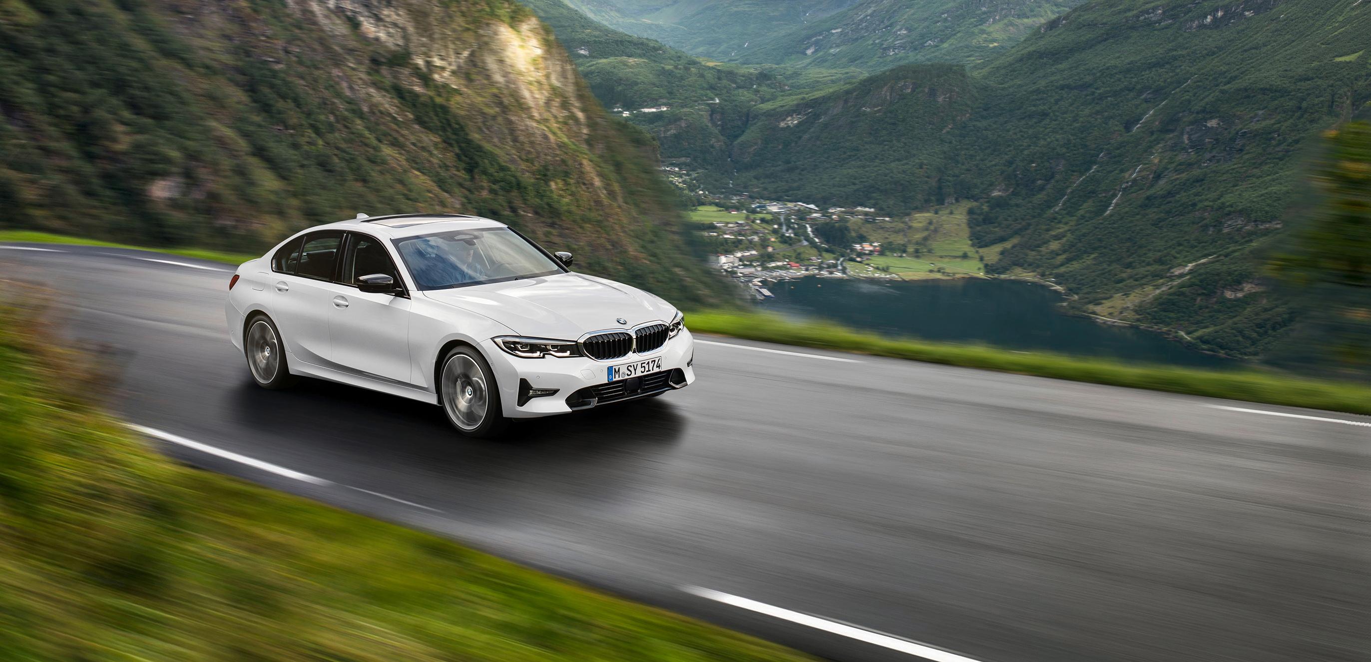 CARWIDE BMW SERIE 3