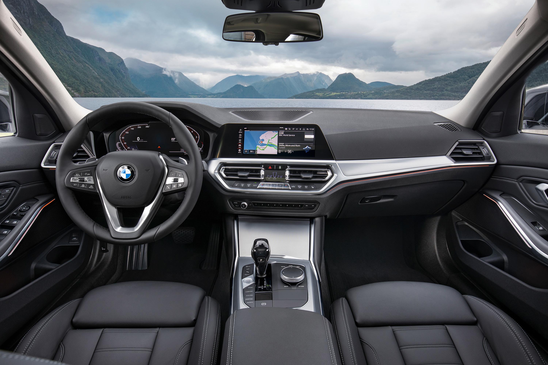 CARWIDE_BMW Série 3 2019_Interior 02