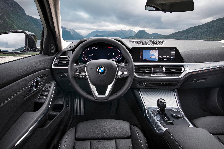 BMW Série 3 2019_Interior 04