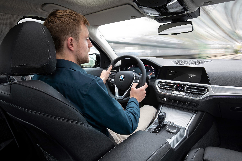 BMW Série 3 2019_Interior 01