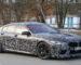 Flagra! BMW M8 Gran Coupe é fotografado em Testes