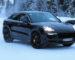 Porsche Cayenne Coupe, produção começa em junho.