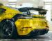 Novo Cayman GT4 Clusport, O Brinquedo de Gente Grande