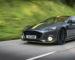 Aston Martin Rapide E será mais pontente do que versão com motor V12
