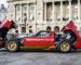 Jean Todt tem seu Lamborghini Miura SV restaurado.