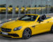 Mercedes-Benz SLC faz homenagem a primeira geração.
