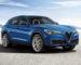 Alfa Romeo lançará SUV compacto.