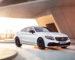 Mercedes-AMG C63 facelift chega ao Brasil.