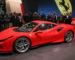Nova Ferrari F8 Tributo é apresentada no Salão de Genebra.