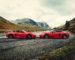 Porsche 718 Boxster e Cayman elétrico está em desenvolvimento.
