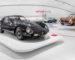 Nova exposição no Museu Enzo Ferrari em Modena.
