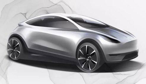 Tesla quer lançar elétrico compacto na China
