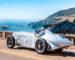 Jay Leno diz que Mercedes 'Silver Arrow' é um de seus carros favoritos