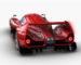 Hipercarro de 840 cv de Jim Glickenhaus cotado para Le Mans