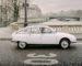 Celebração de 50 anos do Citroën GS vem com roupa de banho